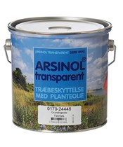 arsinoltransparent 2-5l